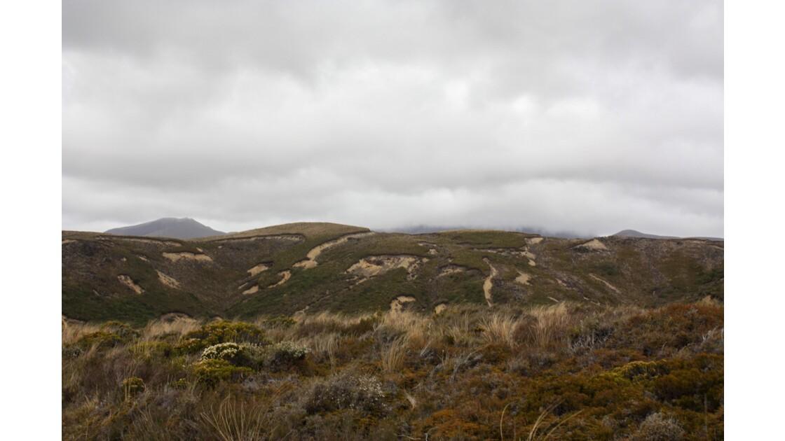 Tongariro National Park, Nouvelle-Zélande