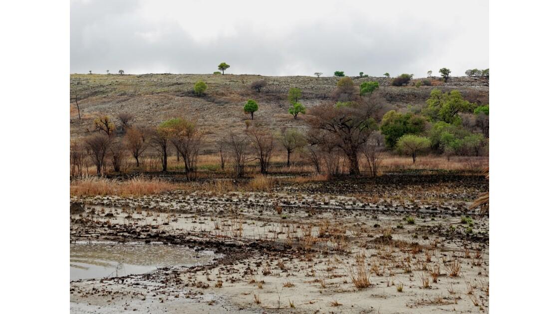 Madagascar Piste de Manja à Bevoay 5