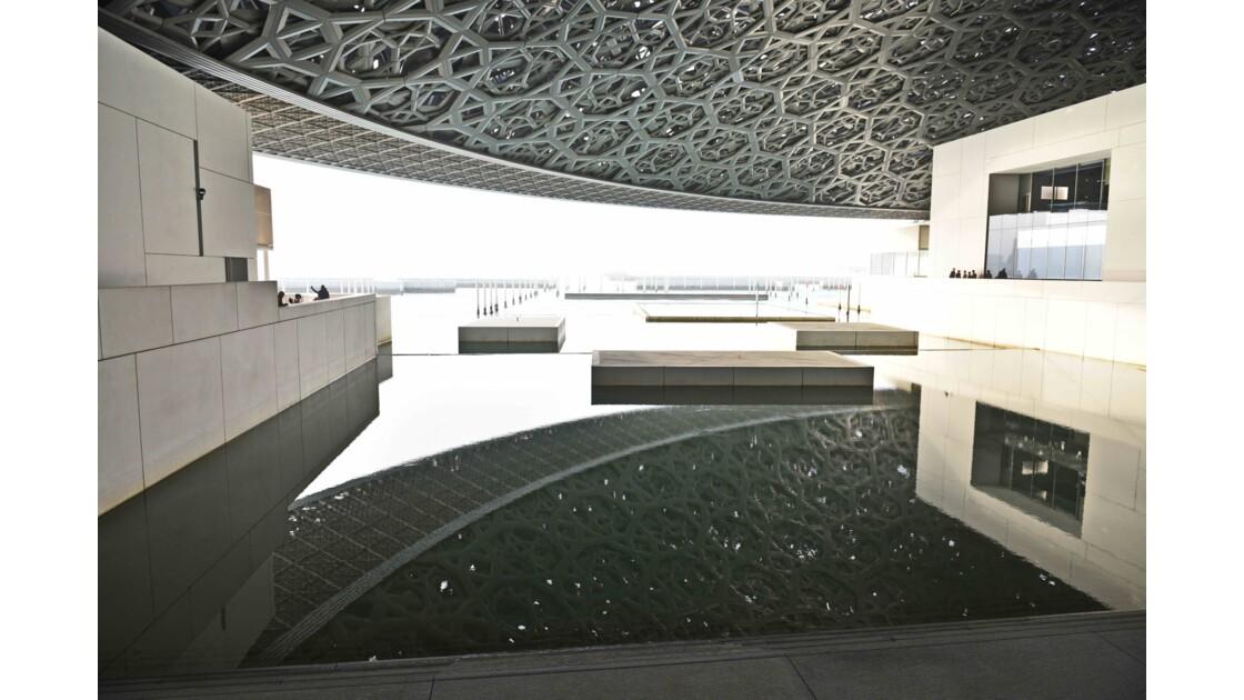 Le Louvre d'Abou Dabi