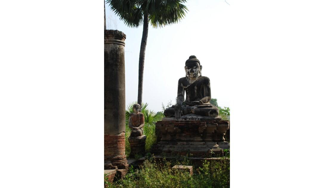 Bouddhas