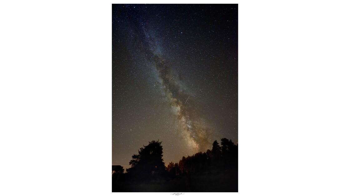 Nuits des étoiles - Tridos - France