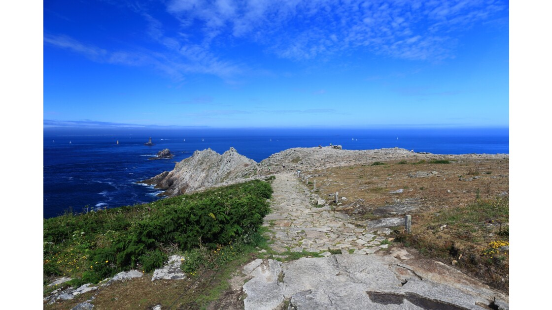 Pointe du Raz - Cap Sizun