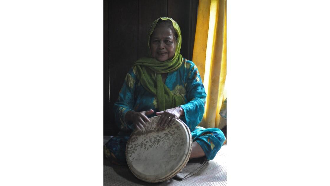Vieux de Sarawak