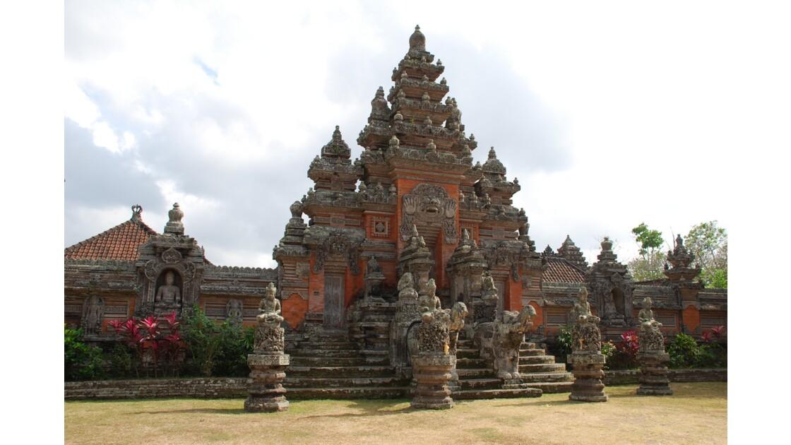 Temple de Batubulan