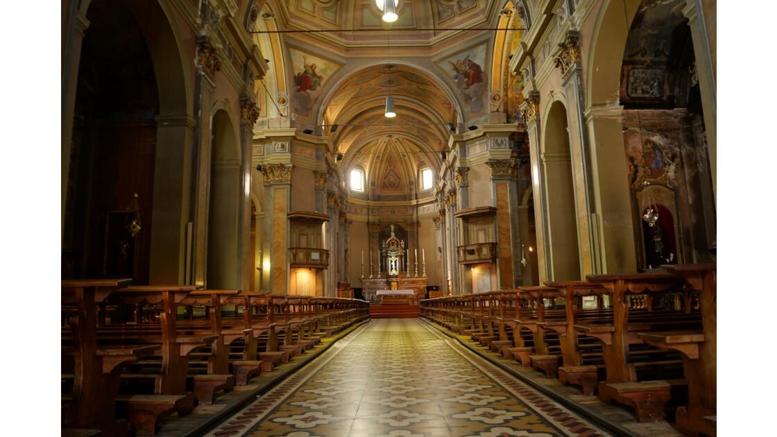 Collegiata di Sant' Antonio Abate
