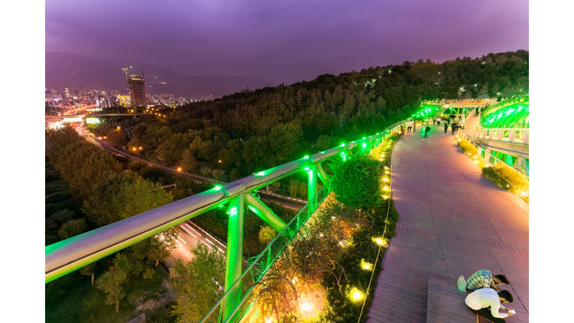 le pont Tapiak
