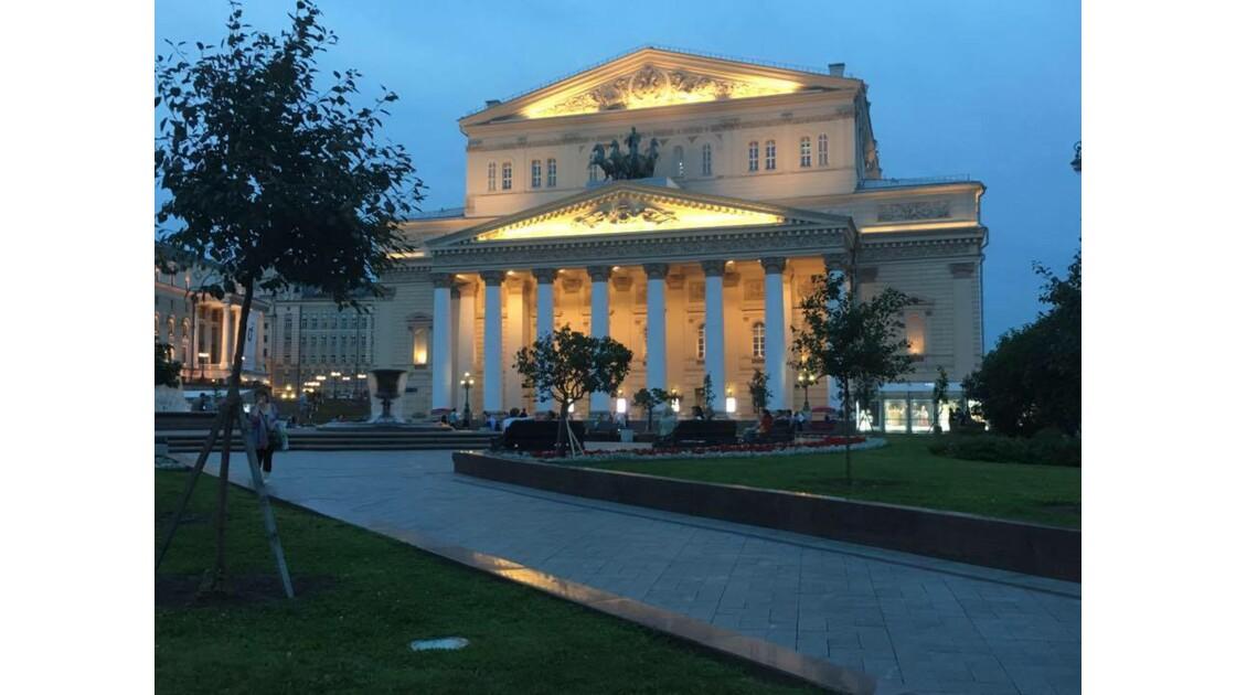 Theatre Bolchoï