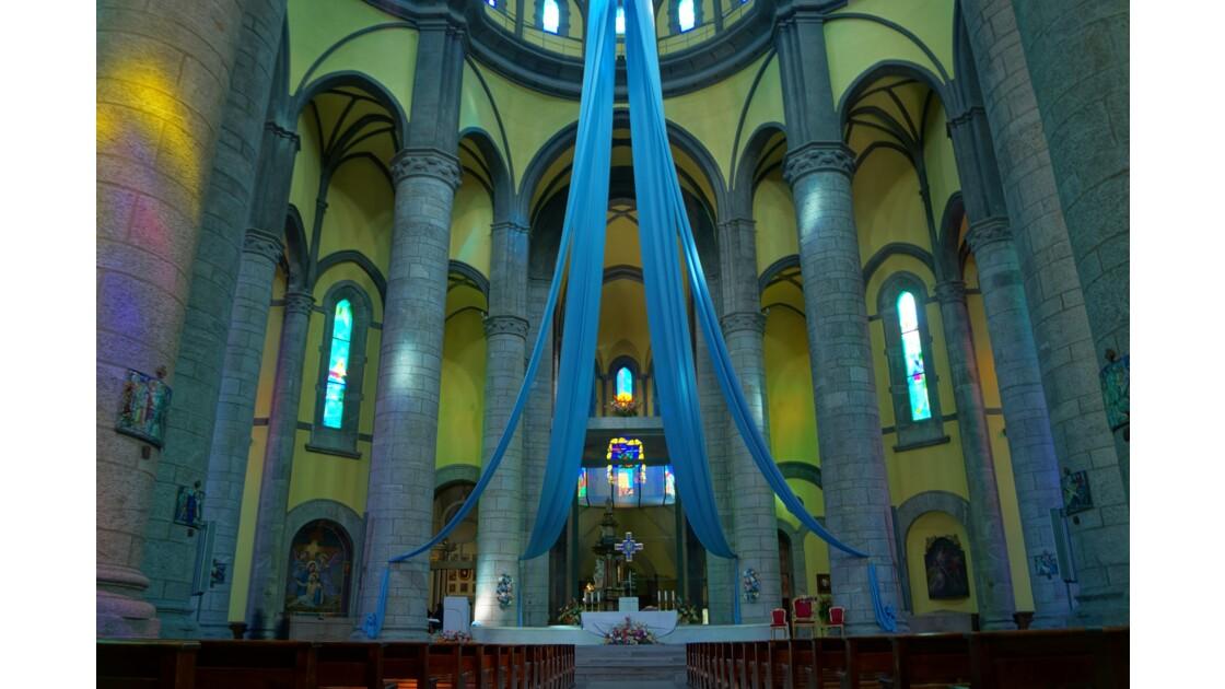 Santuario della Madonna del Sangue II