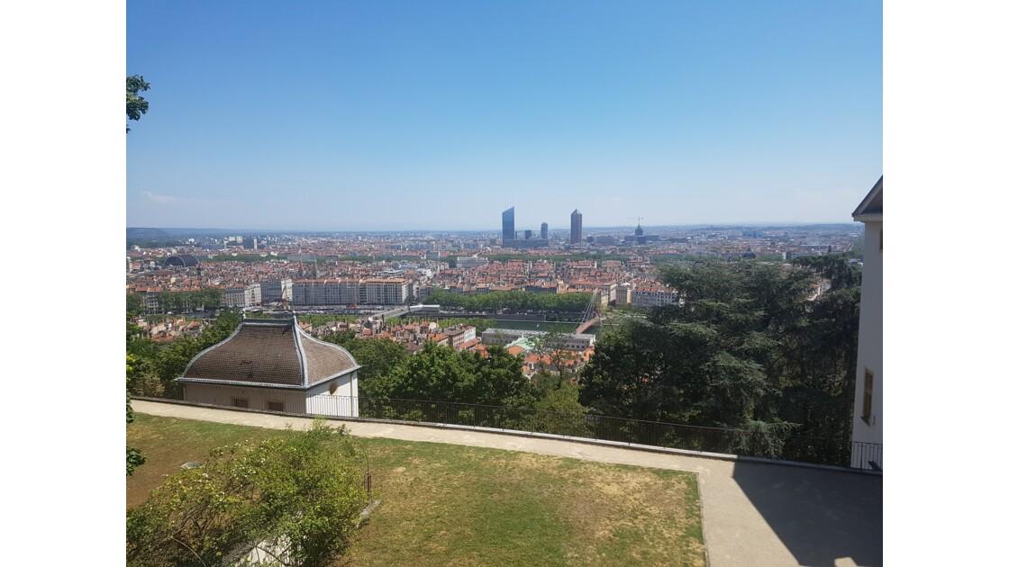 Petite Escale à Lyon