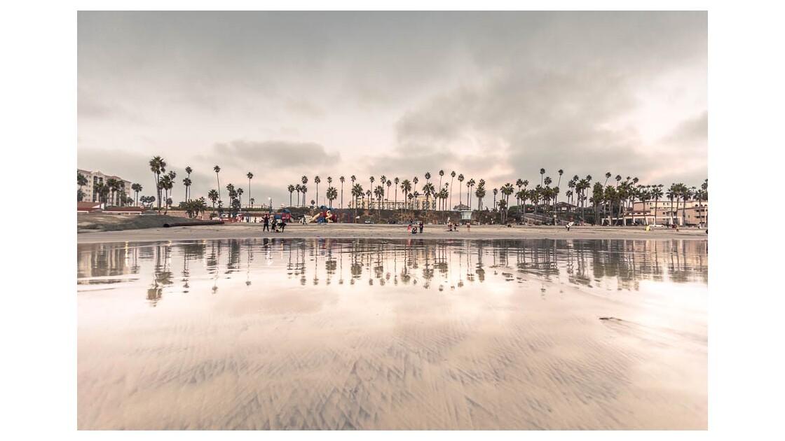 Oceanside, Californie