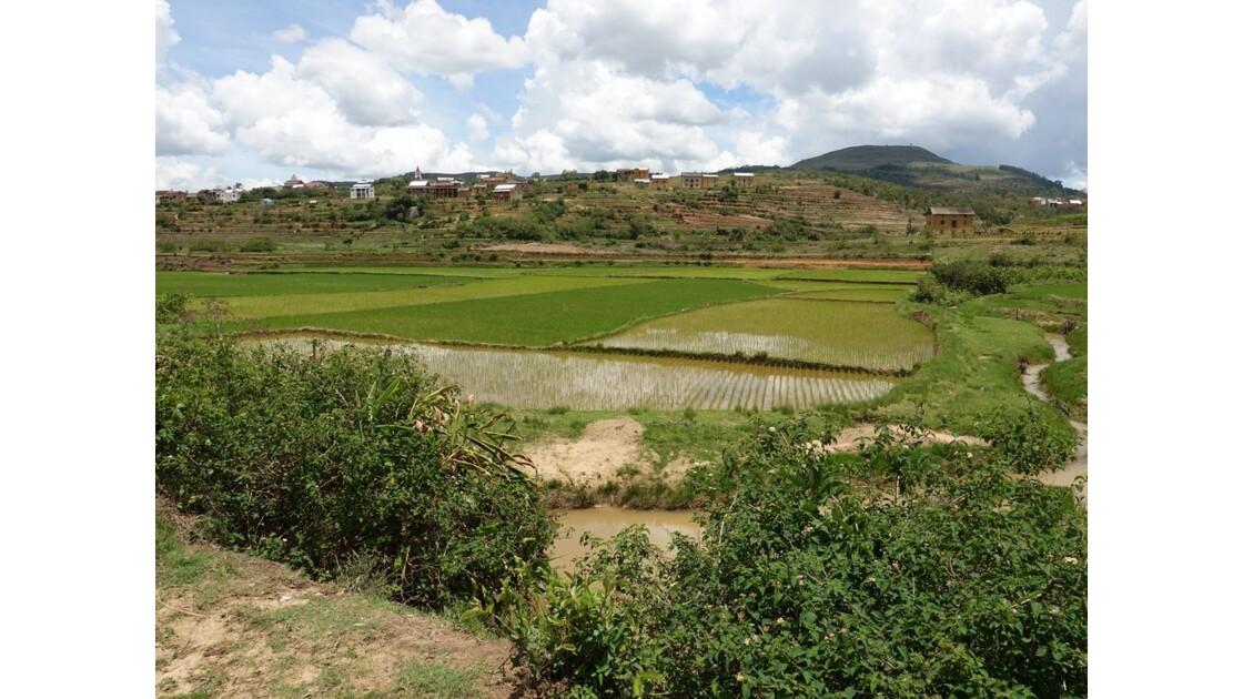 Madagascar RN 7  Entre Vohiposa et Ambositra 4