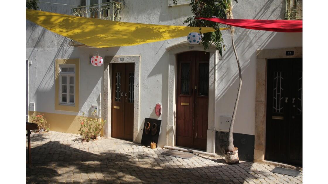 Villages d'Algarve