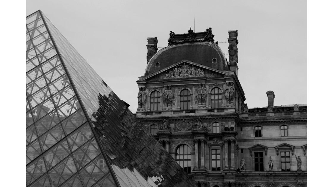 Louvre en deux temps