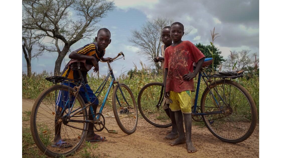 Quand on partait sur les chemins... du Burkina
