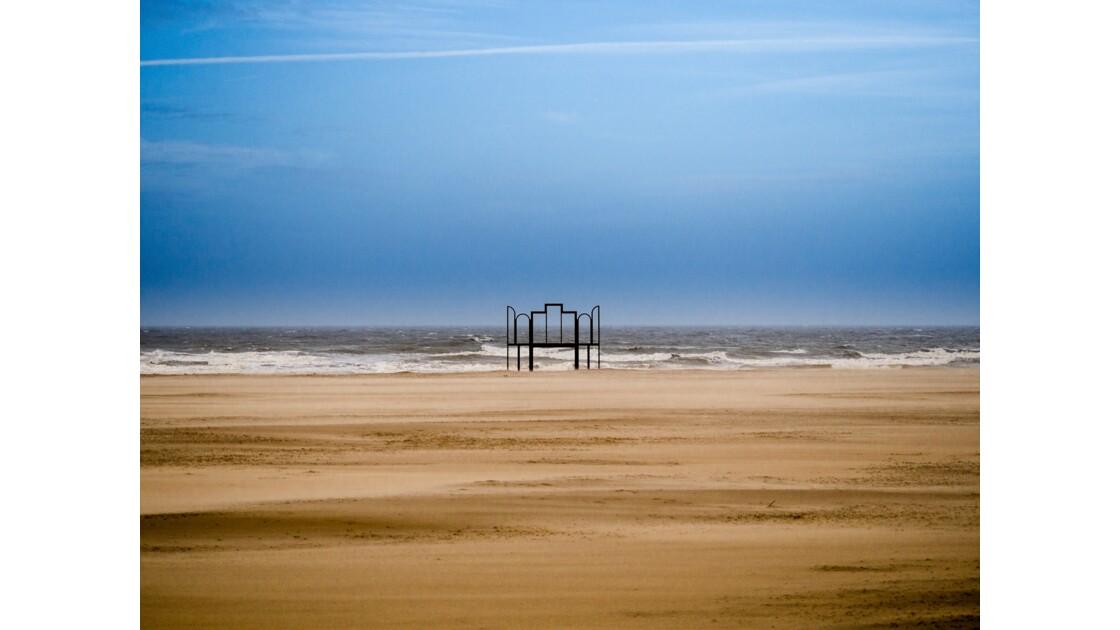 Ostende la belle de Fer 2