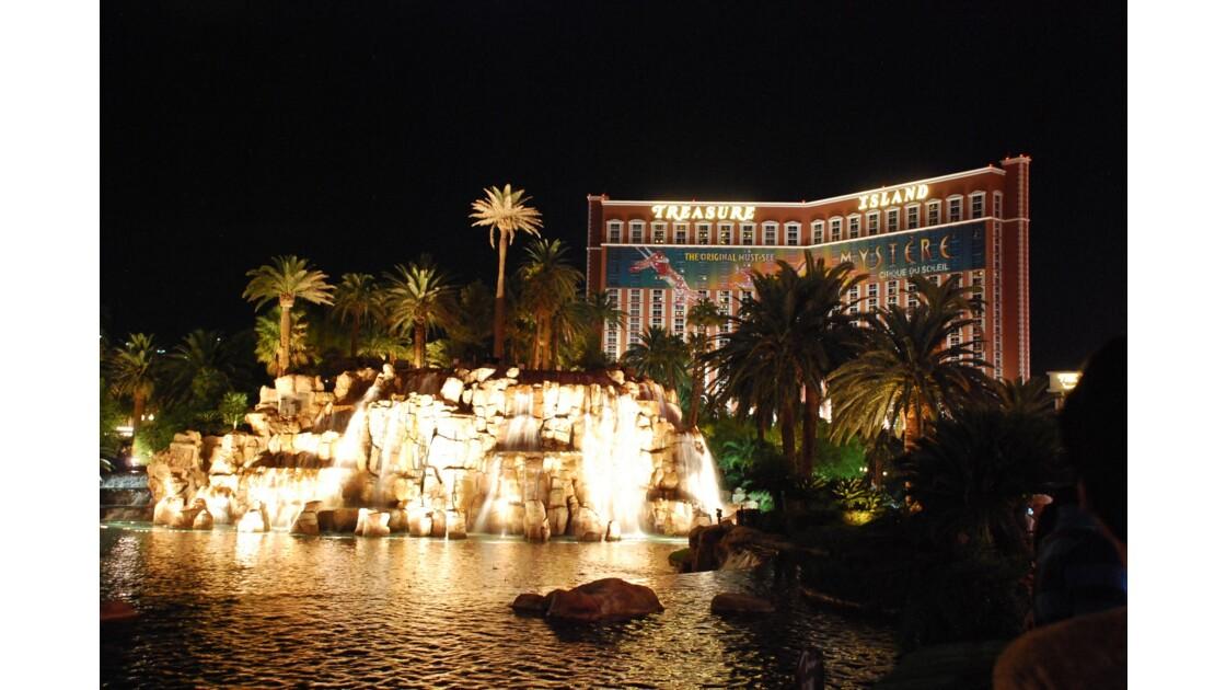 Fabuleuse Las Vegas