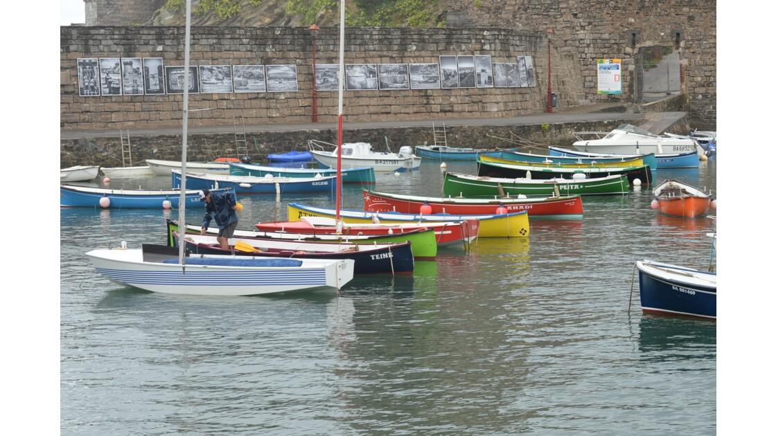 couleurs de la cote basque