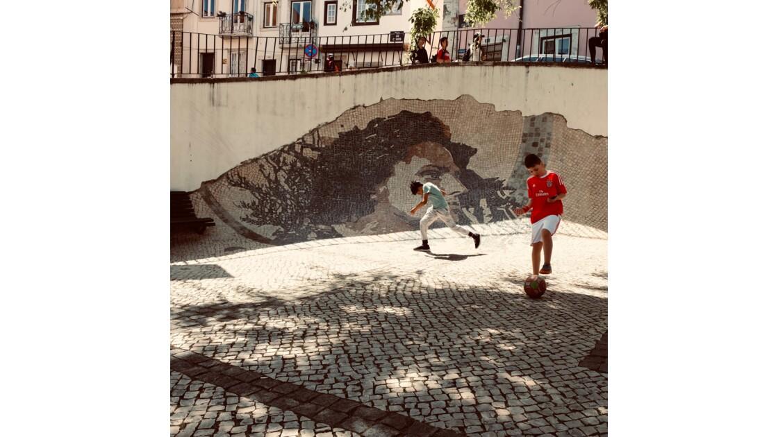 Passions portugaises
