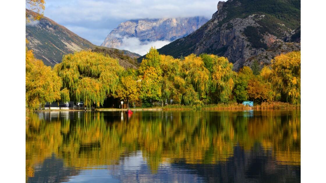 Parc des Ecrins Hautes Alpes