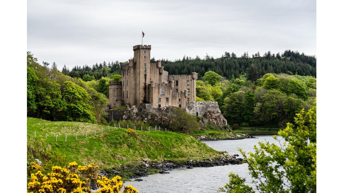 Château de Dunvegan - Skye Island