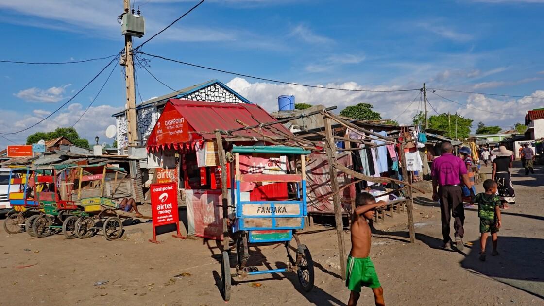 Madagascar RN7 Sakaraha 3