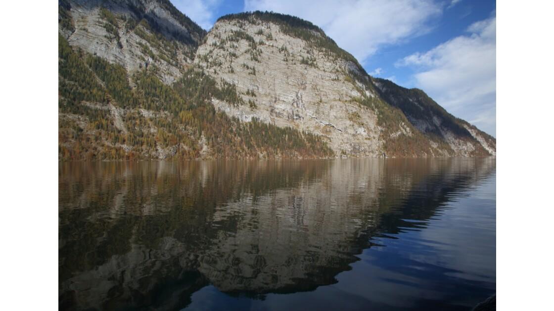 Lac Königssee