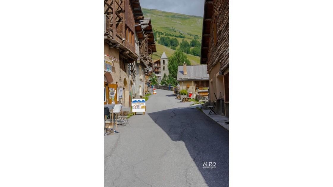 Balade dans un des plus village d'europe