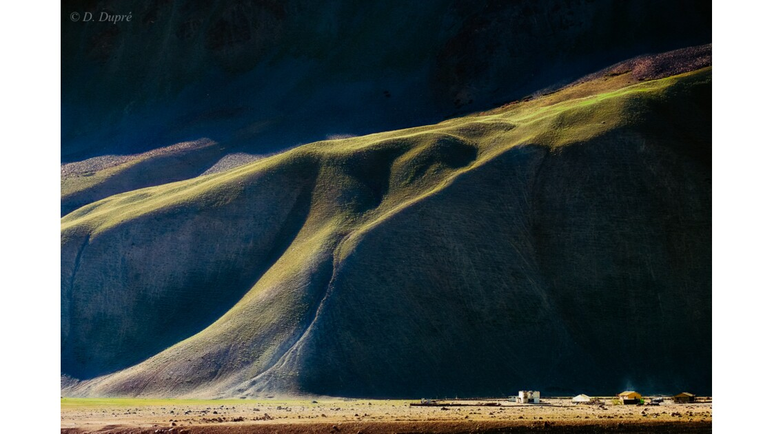 Pipiting, Zanskar