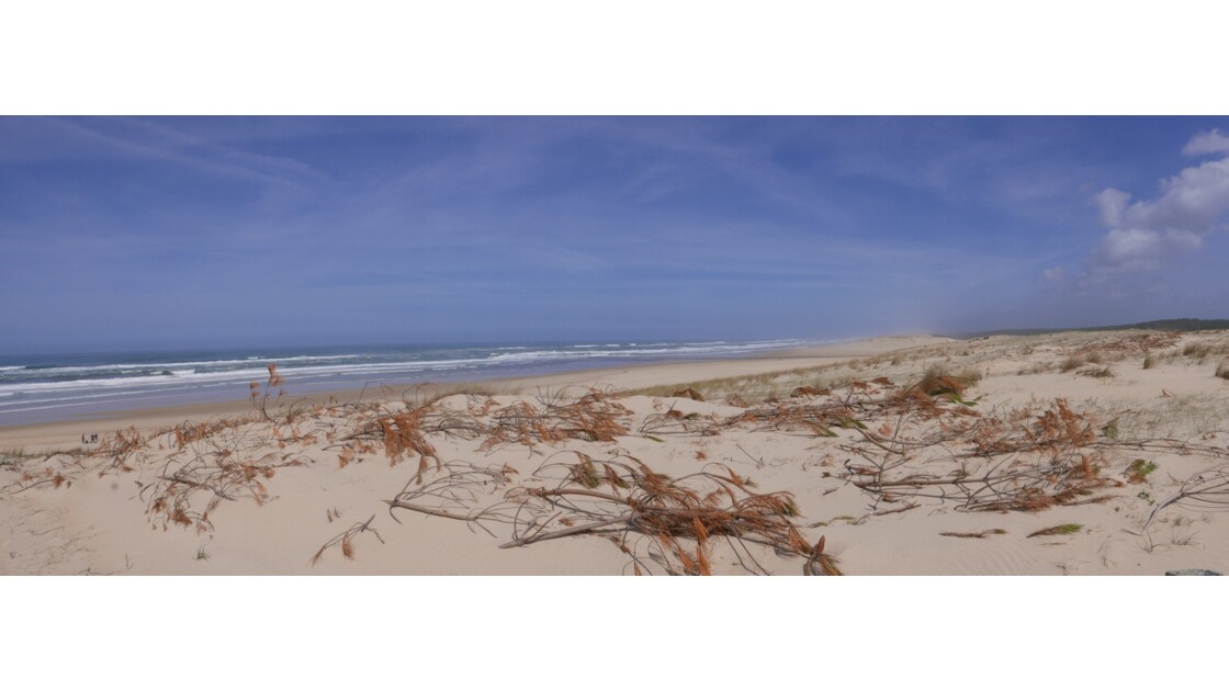 plages du Sud Ouest