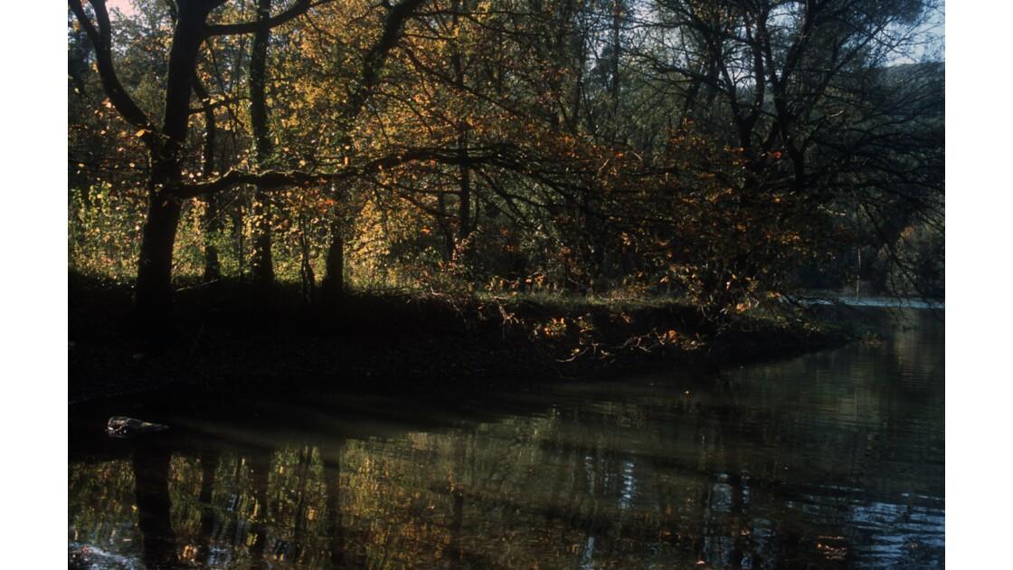 rivière jura