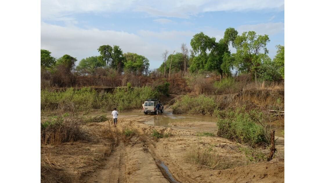 Madagascar De Morondava à Manja 17