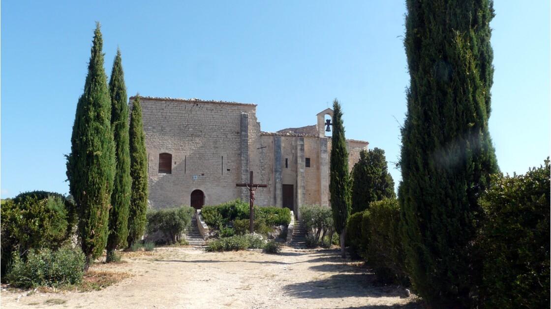 La chapelle castrale