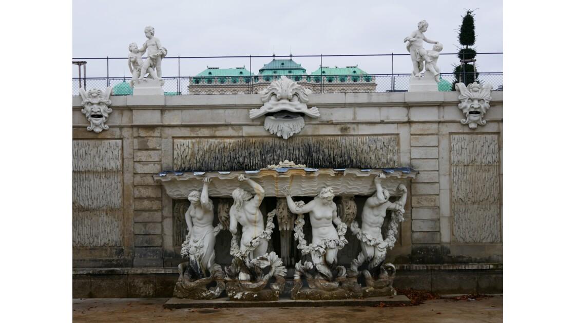 Fontaine du Belvédère