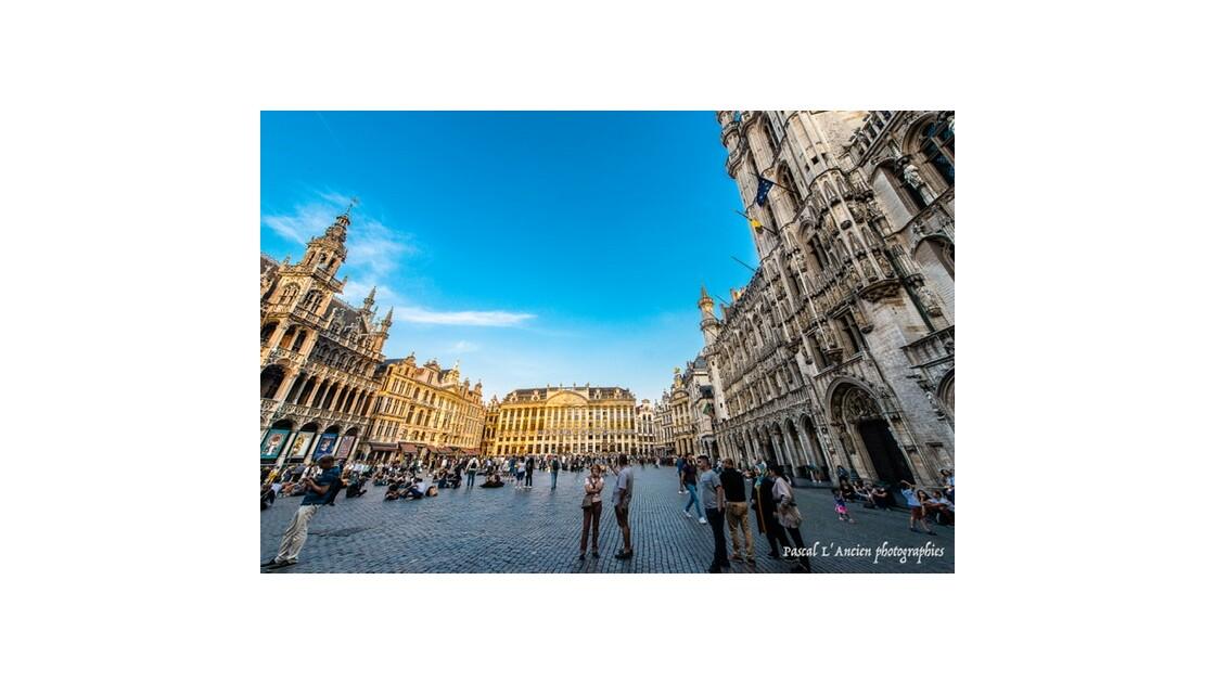 Virée Bruxelloise