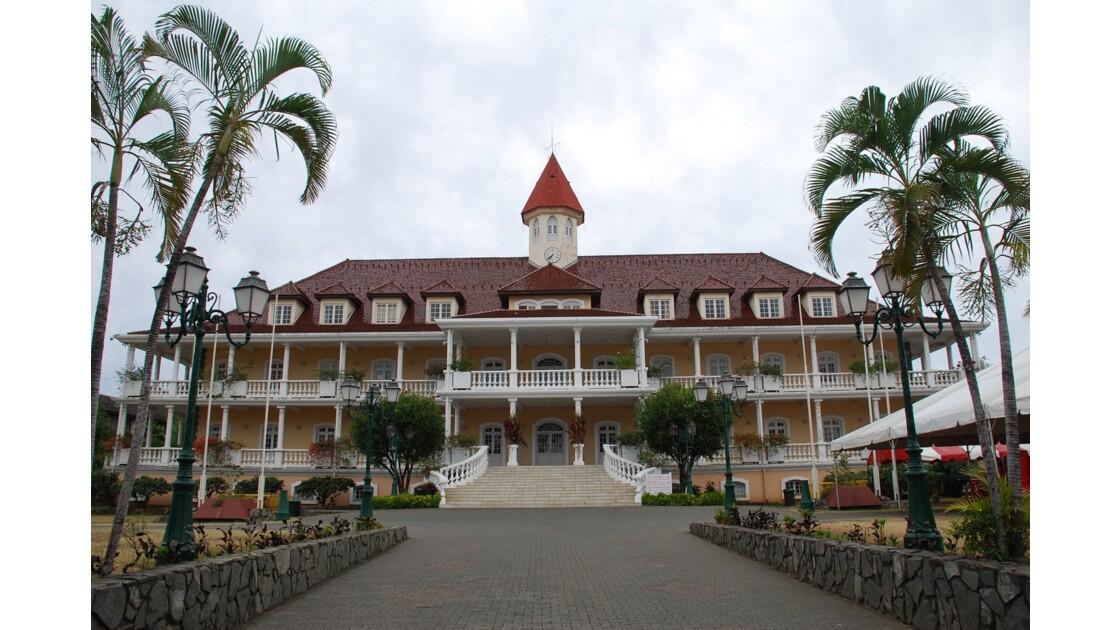 Hôtel de Ville de Papeete