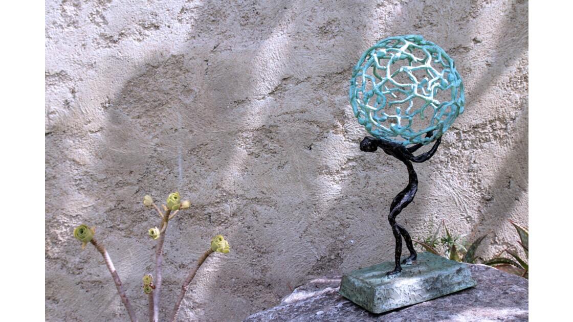 DIAN'ARTE Museum Musée de sculpture à Borgo