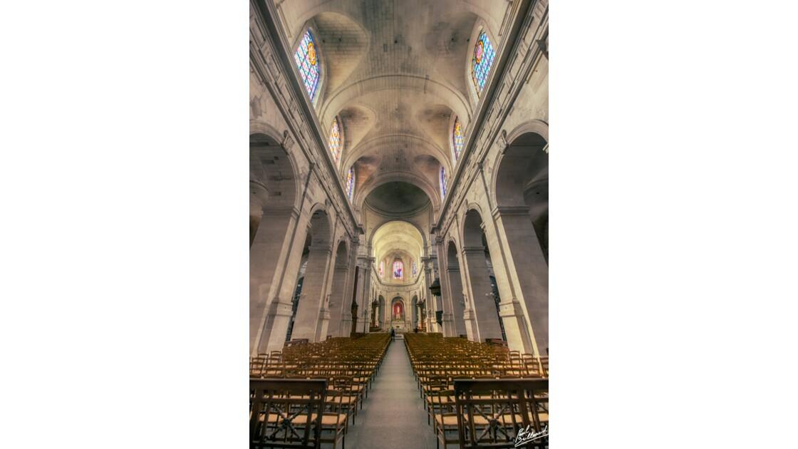 Cathédrale St Louis