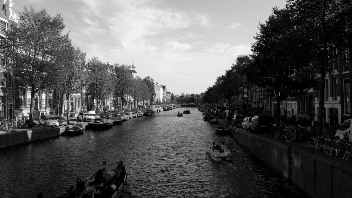 Canal du Prince (Prinsengracht)