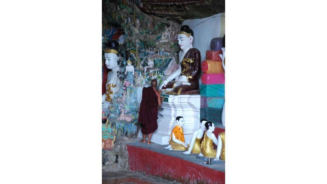 Grotte Kaw Goon
