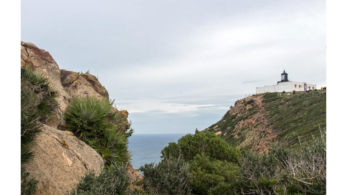 Le Cap Serrat