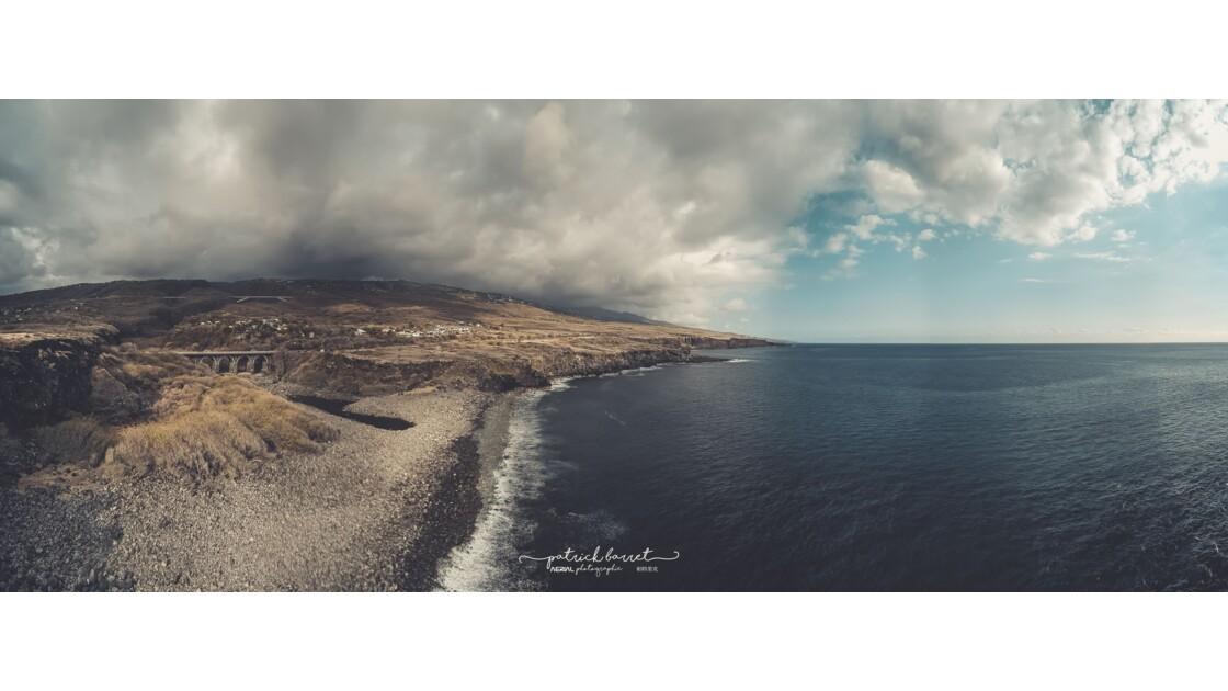 Wild Coast - Île de la Réunion © P A T R I C K • B A R R E T