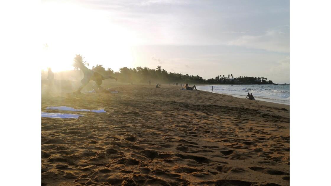 Bienvenue en Guyane