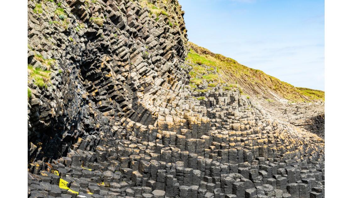 Orgues basaltiques de Staffa