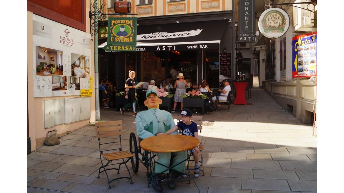 Karlovy Vary IV