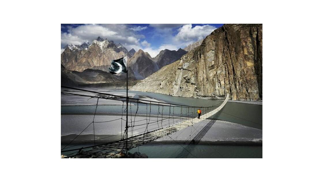 Swing au Pakistan