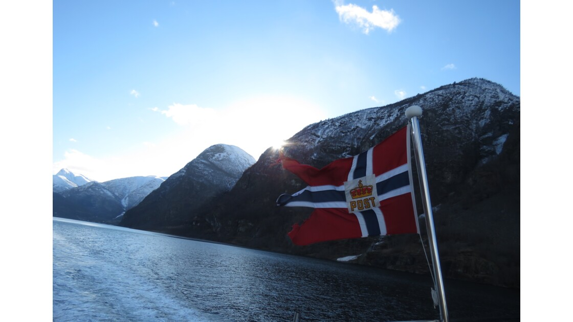 Fjord de Geiranger