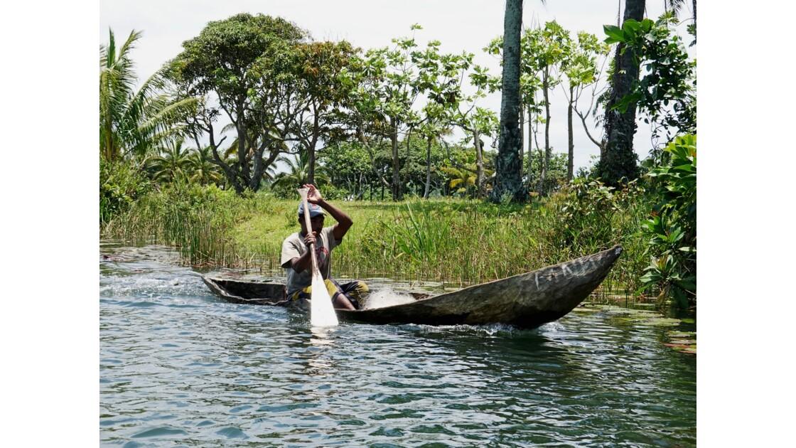 Madagascar Canal des Pangalanes 4