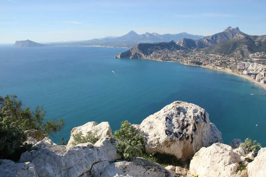 2. Alicante