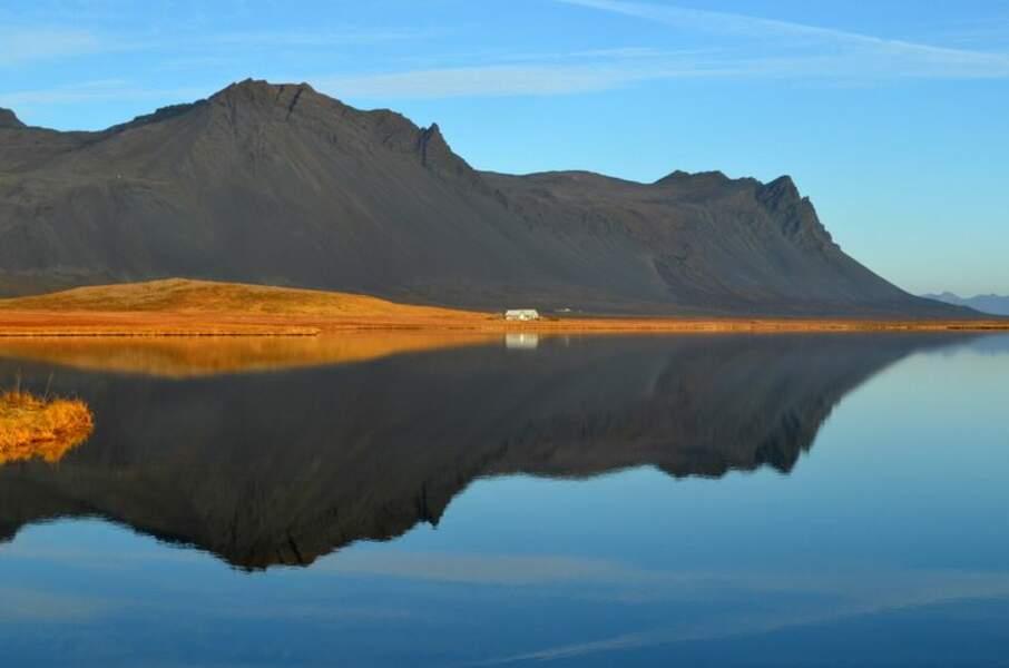 Photo prise en Islande par dizbuster