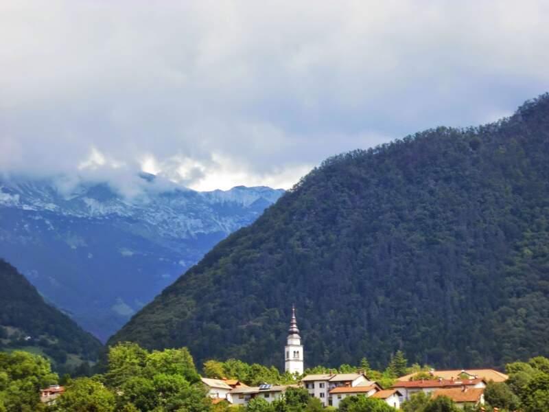 Séjour en Slovénie